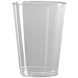 WNA Comet West 6-oz Tall Cups (Case of 500)