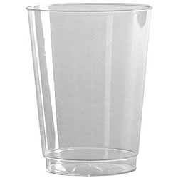 WNA Comet Tall 8-oz Cups (Case of 500)