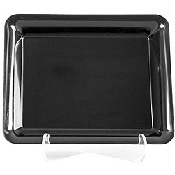 WNA Comet 12x16-in Rectangle Trays (Case of 20)