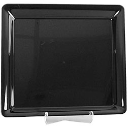 WNA Comet 16-in Square Trays (Case of 20)