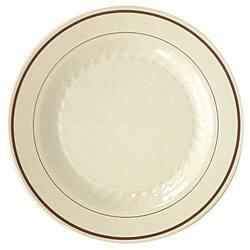 Waddington North America Masterpiece Plastic Plates (Case of 150) https://ak1.ostkcdn.com/images/products/4379276/Waddington-North-America-Masterpiece-Plastic-Plates-Case-of-150-P12345780.jpg?impolicy=medium
