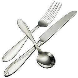 Oneida LTD Silversmiths Scroll Teaspoon (Case of 36)