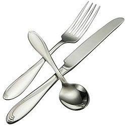 Oneida LTD Silversmiths Scroll Salad Fork (Case of 36)