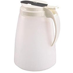 Vollrath 32 oz. White Top (Pack of 6)