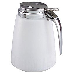 Vollrath 48 oz. Chrome Top (Pack of 6)