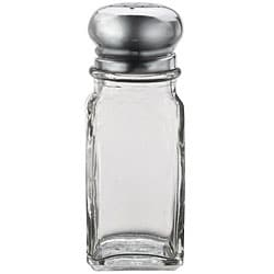 Vollrath 2 oz. Salt and Pepper Shakers (Pack of 12)
