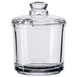 Traex 6-oz Jar & Lid Sets (Pack of 12)