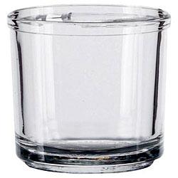 Vollrath 6 oz. Condiment Jars (Pack of 12)