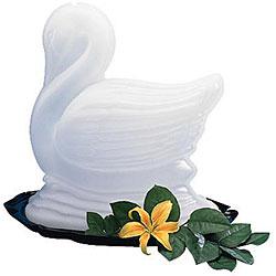 Carlisle Foodservice Swan Ice Mold