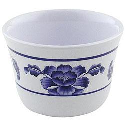 Lotus Pattern Tea Cup (Pack of 12)