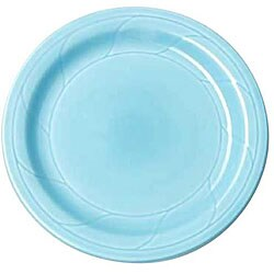 Crestware 9-in Bay Pointe Plate (Case of 24)