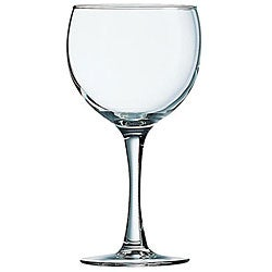 Cardinal International 8.5-oz Excalibur Ballon Wine Glass (Case of 36)