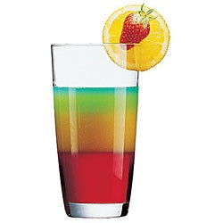 Cardinal International 16-oz Excalibur Beverage Glass