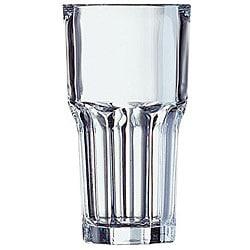 Cardinal International 16-oz Granite Beverage Glasses (Case of 36)