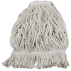 Zephyr Manufacturing 32-oz Double-Stitched Mop Head