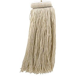 Zephyr Manufacturing 24-Oz Mop Head with Thin Strands