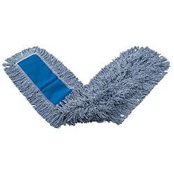 Rubbermaid Commercial 5-in x 48-in Dust Mop Head