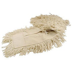 Zephyr Manufacturing 36-in Dust Mop Head