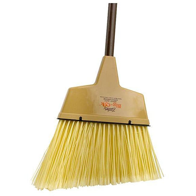 Shop Zephyr Manufacturing 13 In Heavy Duty Broom Free