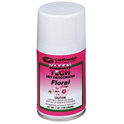 Continental Manufacturing Floral Fragrance (Pack of 12)