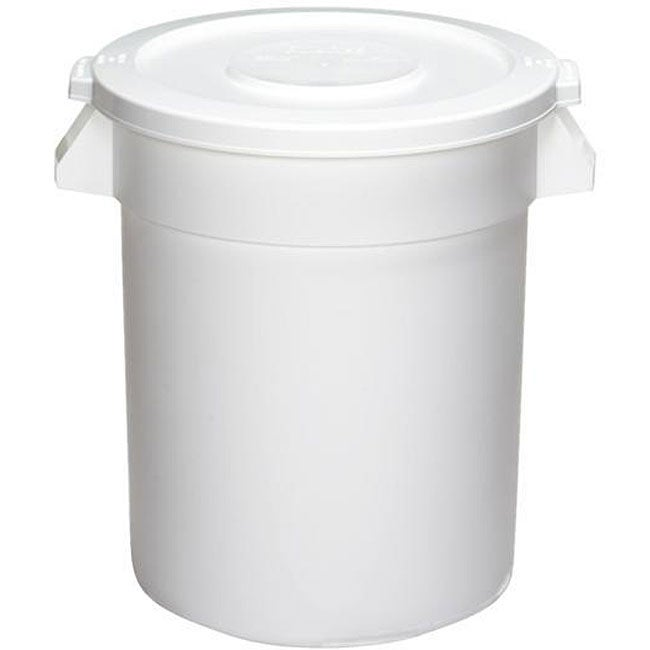 Beautiful 10 Gallon Storage Bins With Lids - Continental-Manufacturing-10-Gallon-Round-White-Huskee-Container-L12346797  Perfect Image Reference_695399.jpg