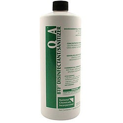 National Chemicals 1 LTR QA Liquid Concentrate Disinfectant