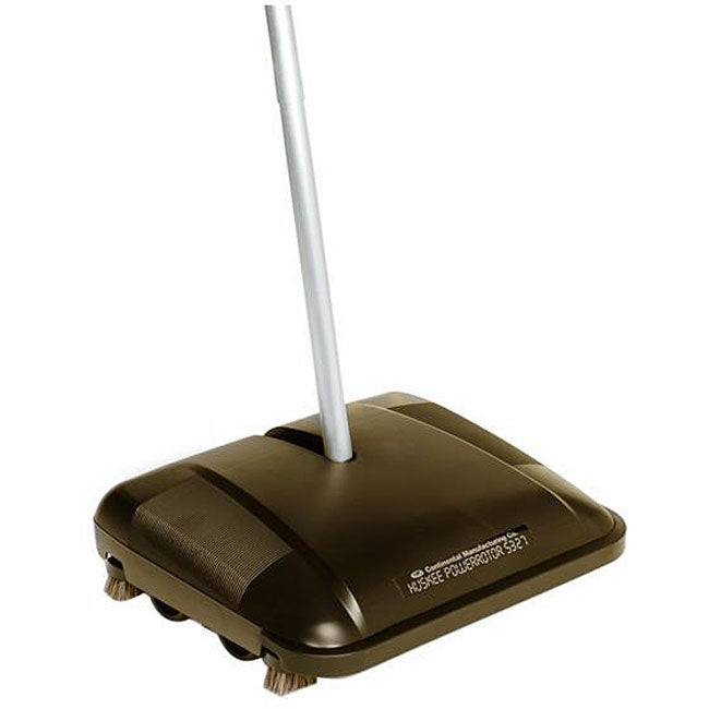 Continental 12.5 Inch Huskee Power Rotor Sweeper