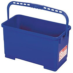 Contintental Manufacturing 6-gal Blue Utility Bucket