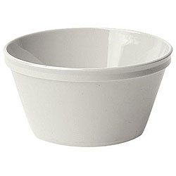 Cambro 8.4-oz Camwear White Bouillon Cup (Case of 48)