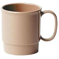 Cambro 7.5-oz Camwear Beige Stacking Cup (Case of 48)