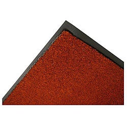 Ludlow Composites 2 x 3-Foot Cast Red Rely-On Mat
