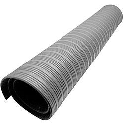 Ludlow Composites 2x3-foot Gray Anti-Fatigue Mat