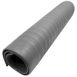 Ludlow Composites Black Roll 3 Ft X 60 Ft 0 375 In Anti