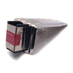 Edlund Company Steel Plated Base For #1 Can Opener