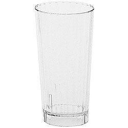 Cambro 22-oz Clear Huntington Tumbler (Case of 36)