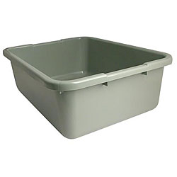 Cambro Gray Bus Box With Handles