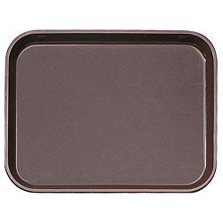 Cambro Brown Polytread Tray
