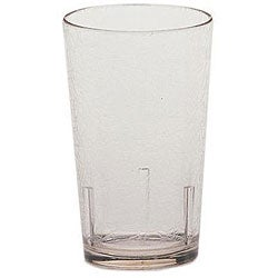 Cambro 'Del Mar' Clear 8-oz Tumbler (Case fo 36)
