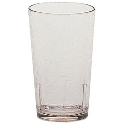 Cambro 'Del Mar' Clear 12-oz Tumbler (Case of 36)