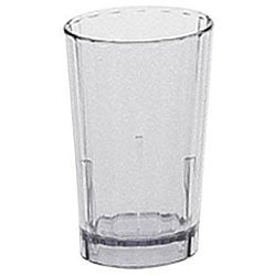 Cambro 'Huntington' Clear 5-oz Tumblers (Case of 36)