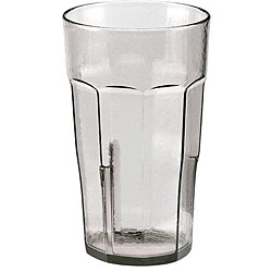 Cambro 16-oz Clear Laguna Tumblers (Case of 36)