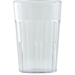 Cambro 5-oz Clear Newport Tumbler (Case of 36)
