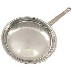 Challenger 8-in Aluminum Fry Pan