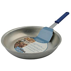 Vollrath 10-in Natural Finish Fry Pan