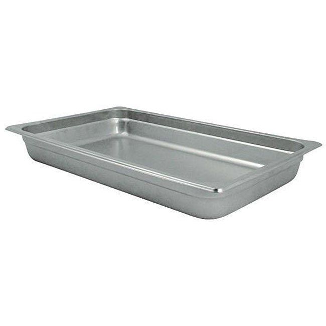 Challenger 2.5 Inch Deep Full Size Pan