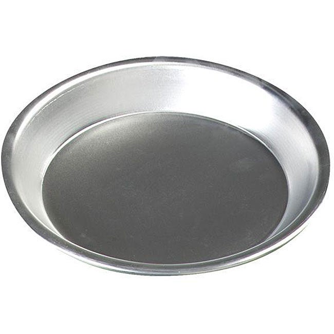 Carlisle Foodservice 9-in Aluminum Pie Pan  sc 1 st  Overstock & Carlisle Foodservice 9-in Aluminum Pie Pan - Free Shipping On Orders ...