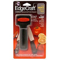 Edgecraft Corp 2 Stage Compact Sharpener