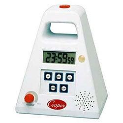 Cooper Instrument 24-hr Large Memory Timer