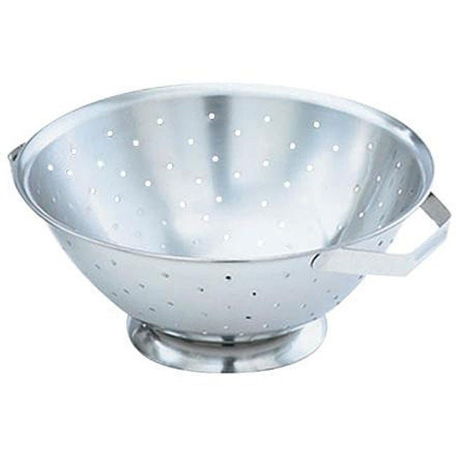 Vollrath Stainless Steel 5 Quart Colander - Thumbnail 0