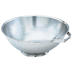 Vollrath Stainless Steel 8 Quart Colander